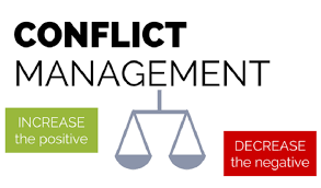 Conflict Management In Healthy Organization